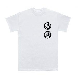 "T-shirt ""Ricordi"""