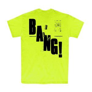 "T-shirt ""Ho guardato un'altra"""