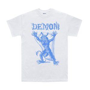 """T-shirt """"Demoni"""""""